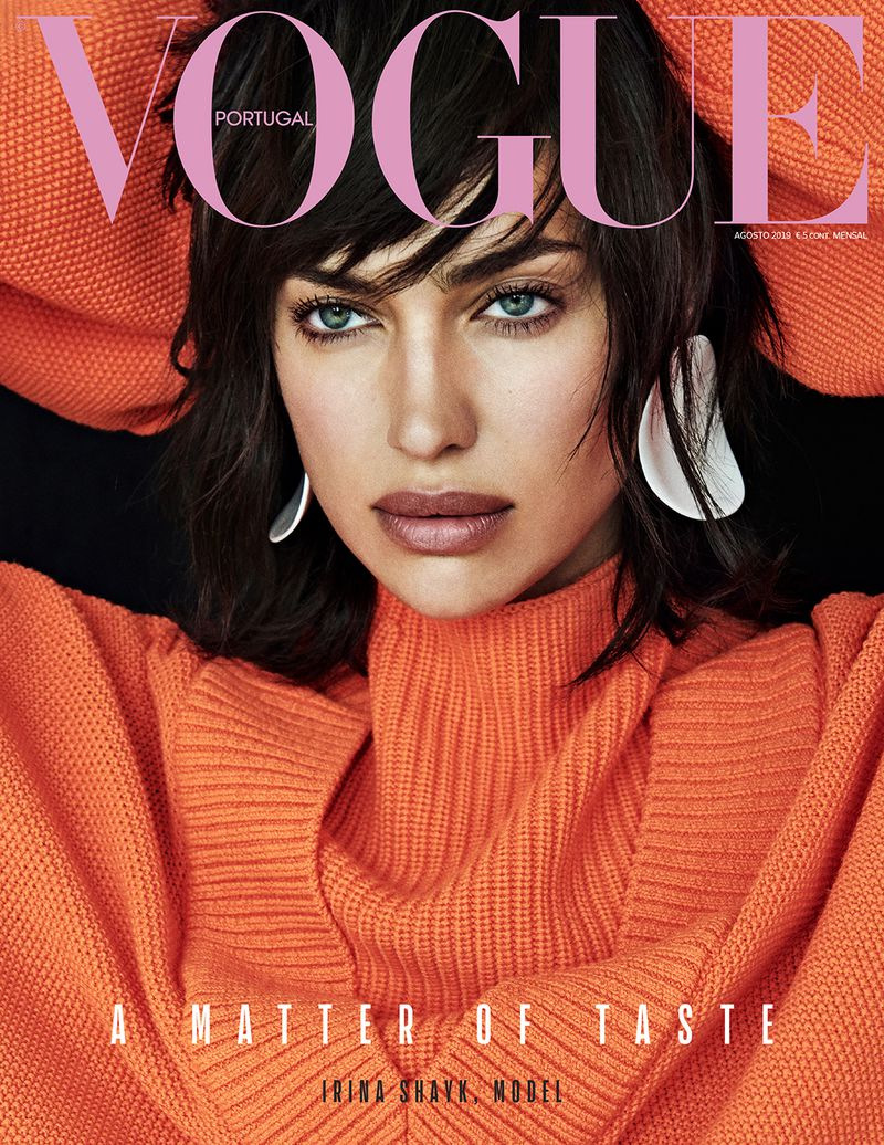 VOGUE Portugal: A Matter of Taste