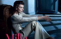 VOGUE – Milla Jovovich
